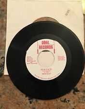 1981 Bear Facts Gold Records 45 Alabama Football Coach Bear Bryant