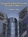 Computer-Aided Statics and Strength of Materials