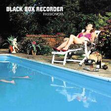 Black Box Recorder - Passionoia [New CD]