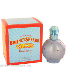 CIRCUS FANTASY 100ml EDP SPRAY FOR WOMEN BY BRITNEY SPEARS --------- NEW PERFUME