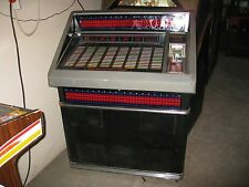 Nice Rowe R-89 Commercial coin operated 45 jukebox #1