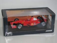 Ferrari F1-2000 GP  2000 World Champion  M.Schumacher 26748 1/43 Hot Wheels
