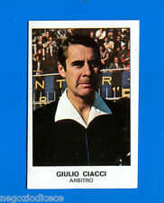 [GCG] CALCIATORI 1975-76 Panini Figurina-Sticker n. 466 - G. CIACCI -New