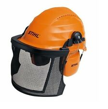STIHL AERO LIGHT CHAINSAW PROTECTIVE SAFETY HELMET 7006 884 0100 RRP £40