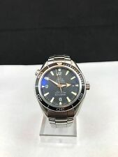 Omega Seamaster Planet Ocean 42mm Mens Watch 100% Authentic