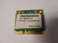 Gateway NV53A24U NV53A Series Wireless Half Card Atheros AR5B93 (K43-11)