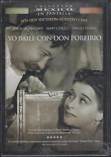 DVD - Yo Baile Con Don Porfirio NEW Coleccion Mexico En Pantalla FAST SHIPPING!