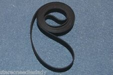 """PHONOGRAPH RECORD PLAYER TURNTABLE BELT PRB FRM 25.0"""" 25"""" for Imports"""