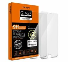 Spigen Tempered Glass iPhone 7 Plus Screen Protector 3D Touch Compatible 2 Pack