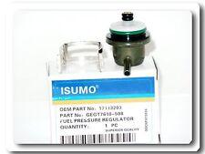 7610-375 Fuel Pressure Regulator Fits: Pontiac - Chevrolet & GMC