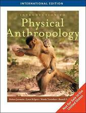 Introduction to Physical Anthropology, International Edition (Paperback)