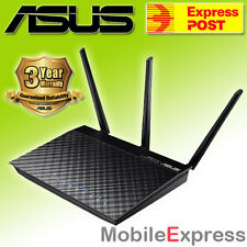 Asus DSL-N55U Dual-Band Wireless N Gigabit ADSL Modem Router 3 YR WARRANTY