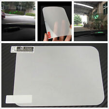 Car Windshield Reflective Film For Head Up Display HUD Transparent Clear