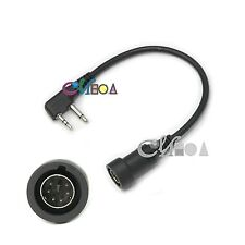 Mini Din Plug for gtx-444 gtx-450 g-225 g-227 [44-S2L] (registered mail)