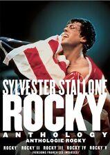 NEW - Rocky Anthology