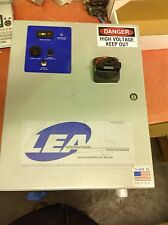 LEA INTERNATIONAL MODEL TRITON 300-480Y-DS SURGE PROTECTION DEVICE