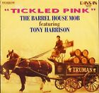 BARREL HOUSE MOB/TONY HARRISON tickled pink DSO 68 LP PS EX/VG+ sequence dancing