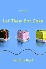 Let Them Eat Cake (French Twist, Book 1)