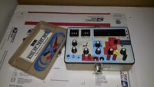 Berry electronics TELEPHONE LINE TESTER mini tims BE-2110 with operators manual