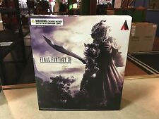 2016 Play Arts Final Fantasy XII GABRANTH Figure MIB - REAL AUTHENTIC USA