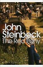 The Red Pony by John Steinbeck, Book, New (Paperback)