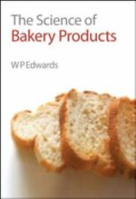 Science of Bakery Products (Royal Society of Chemistry Paperbacks)-ExLibrary