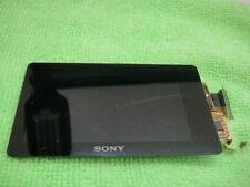 GENUINE SONY DSC-TX10 LCD TOUCH SCREEN REPAIR PARTS