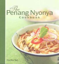 The Penang Nyonya Cookbook, Cecilia Tan
