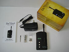 Da Vinci Full Kit Portable DaVinci Pen Oil Magnetic Closure Latch Mod New In Box