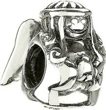 Authentic Chamilia Element Charm Sterling 925 Silber Angel of Love GC-15