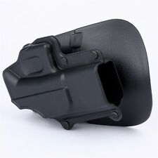 Outdoor Hand Gun Holster Military Airsoft Hunting Belt Holster For Glock 17 HOT