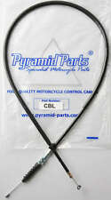 Pyramid Parts Clutch Cable fits:  Honda CB450 SC Nighthawk 85-86