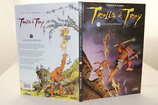 TROLLS DE TROY-TOME 2 LE SCALP DU VENERABLE-ARLESTON & MOURIER 1998