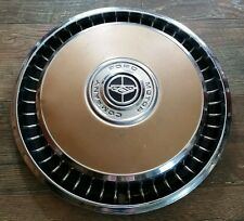 "☆E100 E150 F100 F150 Ford Pickup Truck Van 15"" Hubcap Wheel Cover 1969-91"