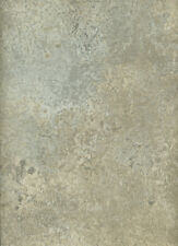 Faux Pewter, Taupe and Grey Marble Wallpaper 5522701