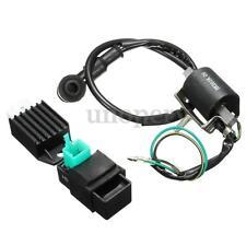 Regulator Rectifier Ignition Coil CDI Unit for 110cc 125cc 140cc Pit Dirt Bike