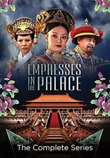 NEW Empresses in the Palace - The Complete Series - 2 DVD Set