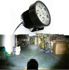 Super Bright 18W Motorcycle 6LED Head Light Driving Fog Spot Work Lamp Headlight