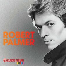 Robert Palmer - 5 Classic Albums [New CD] UK - Import