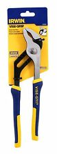 Irwin Industrial Tools 2078510 10-Inch Groove Joint Pliers