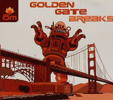 GOLDEN GATE BREAKS = Landslide/Soulstice/Bassnectar...= ELEKTRO GARAGE BREAKS !!