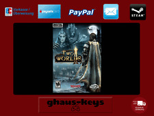 Two Worlds II 2 Velvet Edition Steam Pc Game Download Code Key Neu Blitzversand