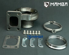 MAMBA Turbine Housing Garrett T25 V-Band .61 GT28R  GT2860R GT2871R (47/53.8mm)