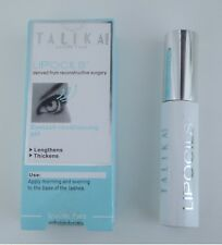 Talika Lipocils Eyelash Conditioning Gel 10ml UK Stock FREE delivery FULL Size