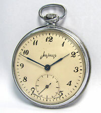Molnia made in CCCP Molnija rusa reloj de bolsillo molnyia USSR pocket watch