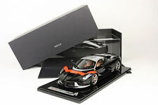 BBR 2013 LaFerrari Black with Red Stripes LE of 10pcs 1:12 BBR1202BR *New!