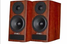 PMC Twenty 21 Speakers - Brand New Amarone Finish - 20 year warranty