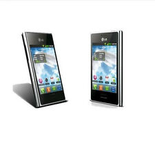 Unlocked LG Optimus L3 E400 Android WIFI GPS Cell Phone -Black - Free Shipping
