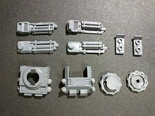 Warhammer 40k Space Marines Stormhawk Stormtalon Assault Cannon Bits