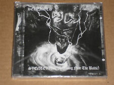 BEHEMOTH - SVENTEVITH (STORMING NEAR THE BALTIC) - CD SIGILLATO (SEALED)
